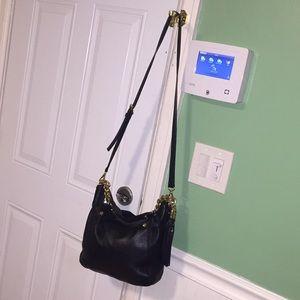 Michael Kors Crossbody Bag measures 12/10